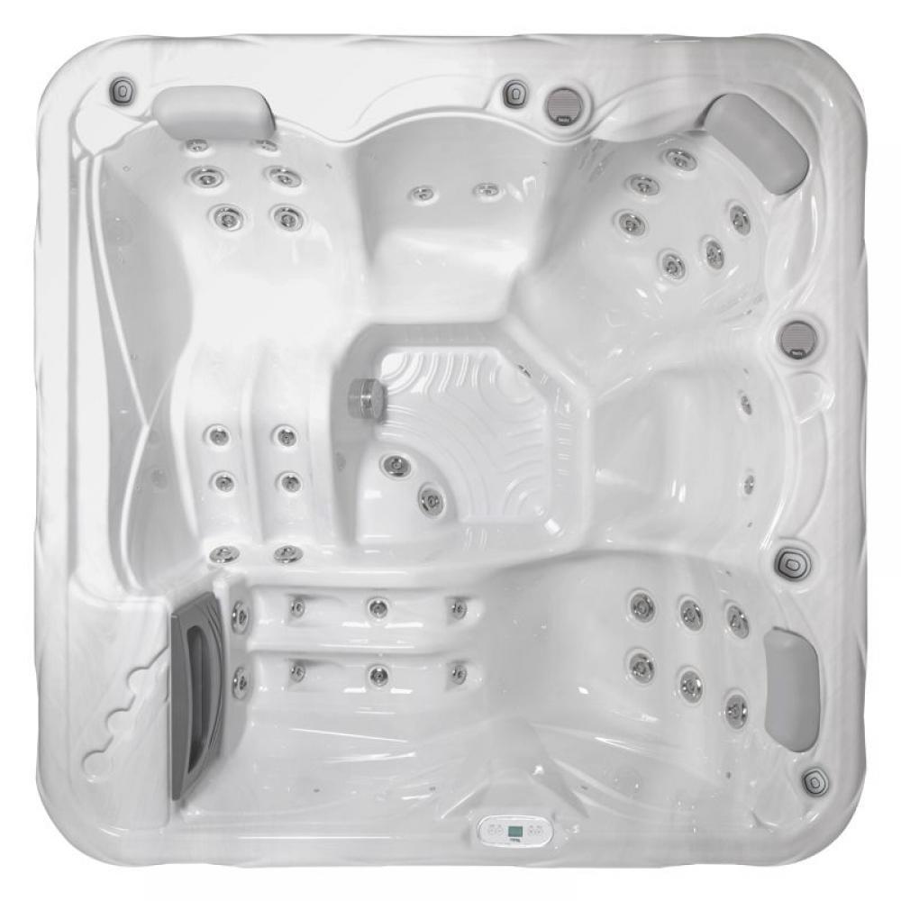 MyLine Pluto hot tub