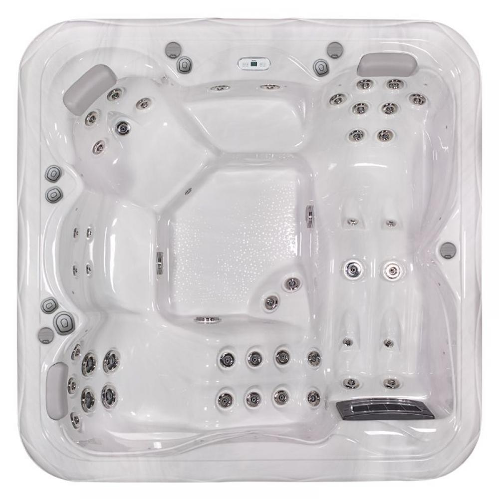 MyLine Saturn hot tub