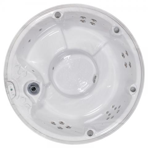 MyLine Earth hot tub