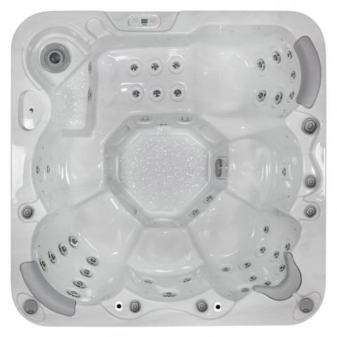 MyLine Jupiter hot tub