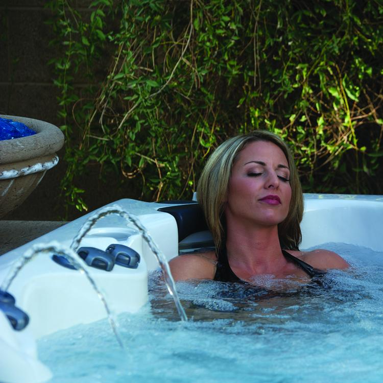 Hot tubs for hire in Devon